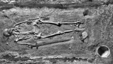 Praški skelet: Viking, Sloven ili Sovjet - pitanje staro 11 vekova