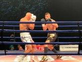 Prašović izborio meč za titulu svetskog šampiona WBO