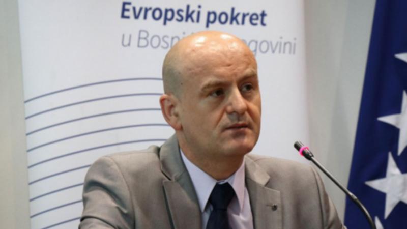 Praštalo: Da nije bilo EU, ne bi bilo ni formiranja vlasti BiH