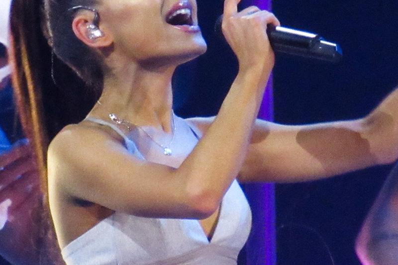 Prati je 200 miliona: Ova pevačica je najpraćenija žena na Instagramu