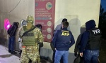 Pratili su Zvicera MESEC dana: Srbin, Crnogorac i Makedonac ispalili 5 HITACA u šefa kavačkog klana, pa pokušali da pobegnu u Moldaviju