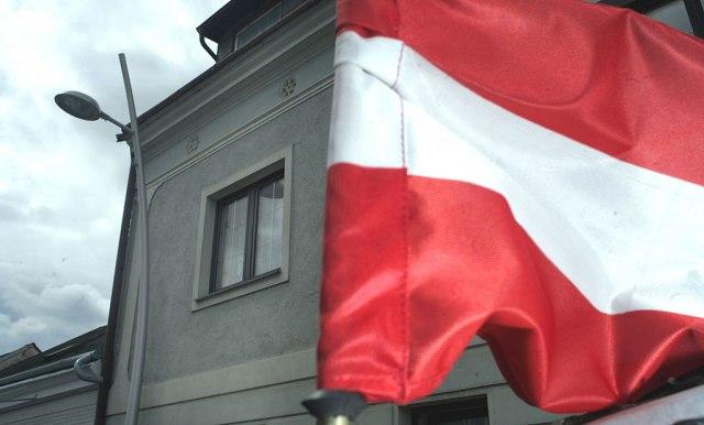 Prava granica na ulazu u Austriju, u budućnosti bez šengena