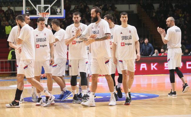 Prava košarkaška poslastica u Beogradu pred put Orlova u Kinu!