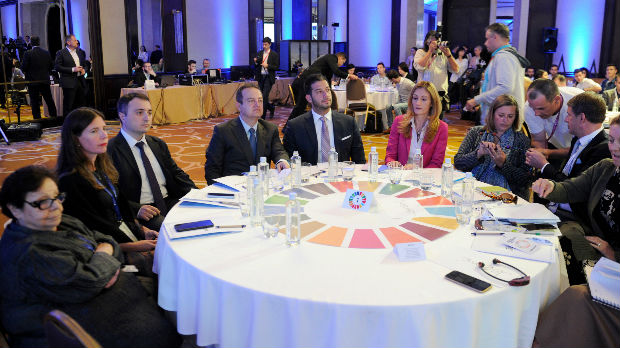 Pravda u svetu podela u fokusu Beogradskog bezbednosnog foruma