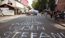Pravda za Stefana: Pozdravljamo pokretanje postupka protiv sudije Radmile Djerić