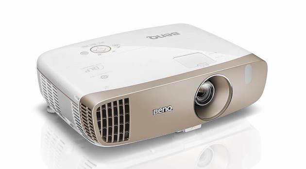 Pravi Home Entertainment projektor!