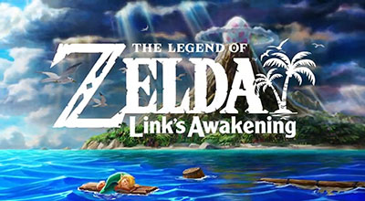Pravi se rimejk The Legend of Zelda: Link's Awakening za Switch