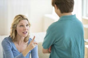 Pravila tihog roditelja: Nema više vike i podizanja glasa
