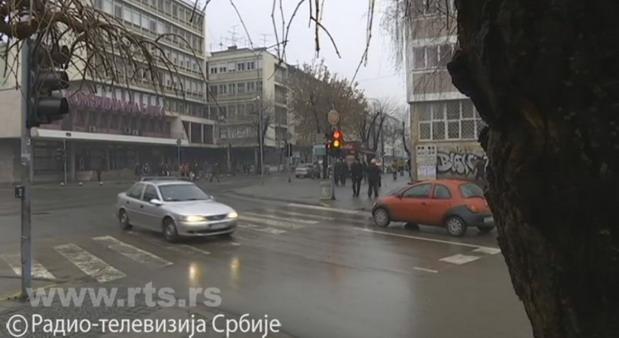 Pravilo manja brzina – manje zagađenje u Srbiji ne važi
