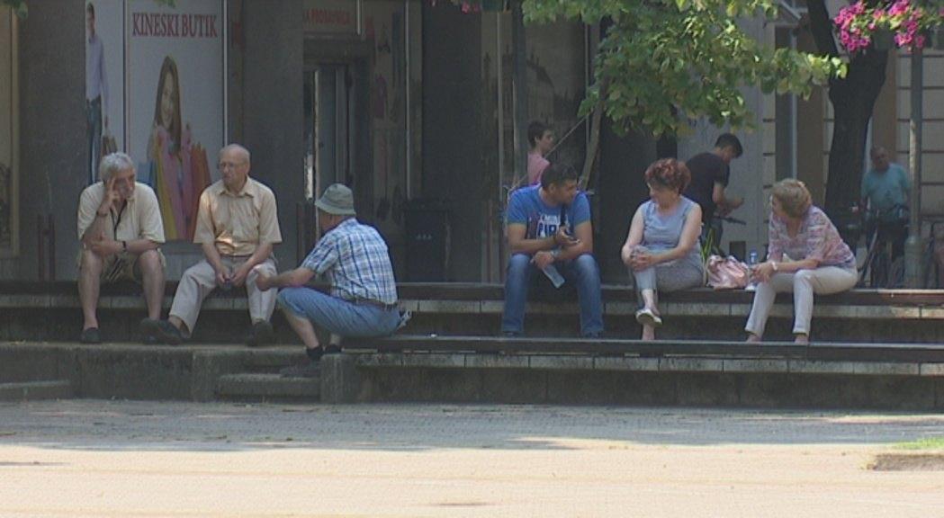 Pravna pomoć članovima sindikata penzionera u Kikindi