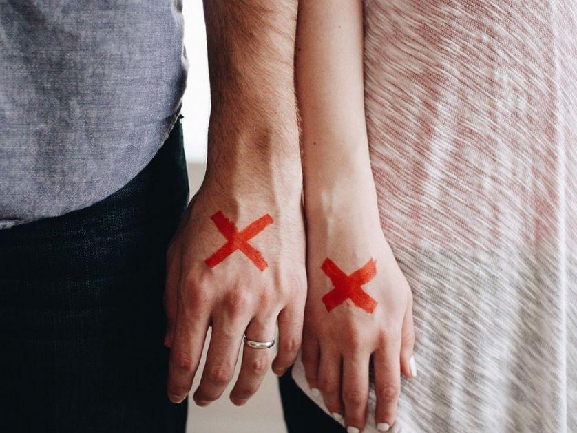 Pre razvoda u Kini obavezno hlađenje