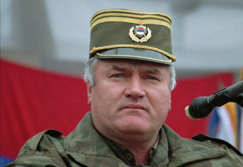 Pred Mehanizmom u petak samo general Mladić i advokat Ivetić
