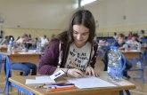 Pred maturantima kombinovani test, posebne mere predostrožnosti