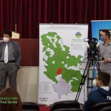 Predavanje Srbija i GMO - proslost, sadasnjost i buducnost - prof. dr Miodrag Dimitrijevic (VIDEO)