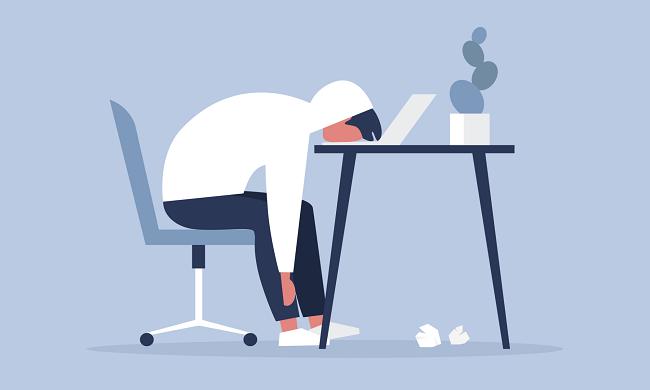 Predavanje o sindormu izgaranja na poslu