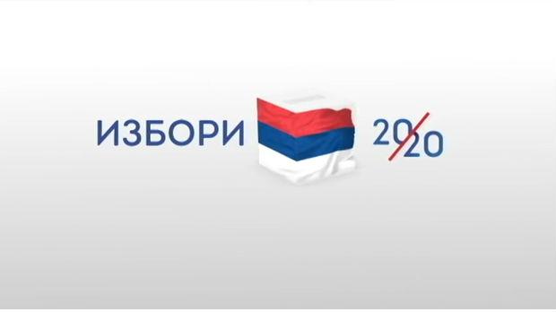 Predizborna kampanja 12. juna