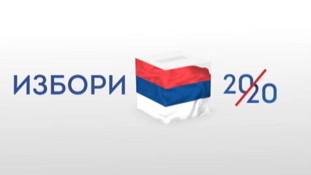 Predizborna kampanja 30. maja