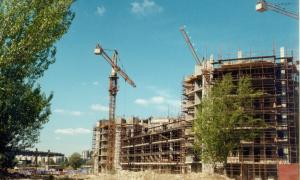 Predlaže se ukidanje sedam taksi za građevinske investitore