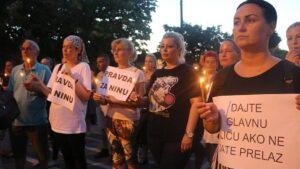 Predložen pritvor osumnjičenom za saobraćajnu nesreću u kojoj je poginula devojka na Petrovaradinu
