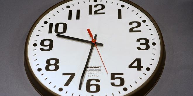 Predložen zakon o računanju vremena u Srbiji