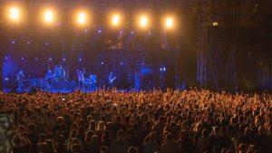Predložene mere kako bi održavanje muzičkih festivala bilo bezbedno