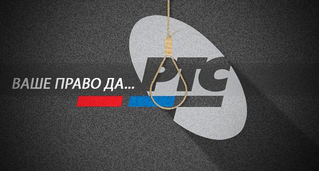 Predrag Jakšić: Promocija samoubistva na RTS-u
