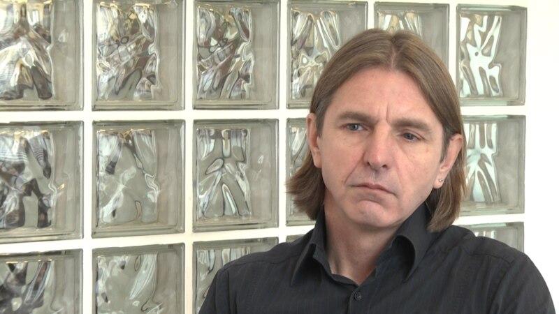 Predrag Kojović podnio ostavku na mjesto predsjednika Naše stranke