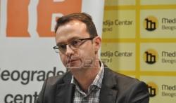 Predrag Petrović: Država je privatizovana, gradjani moraju da budu još glasniji i da se povezuju