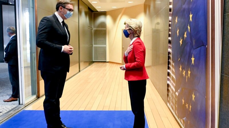 Dijalog Kosova i Srbije nastavlja se 11. maja u Briselu