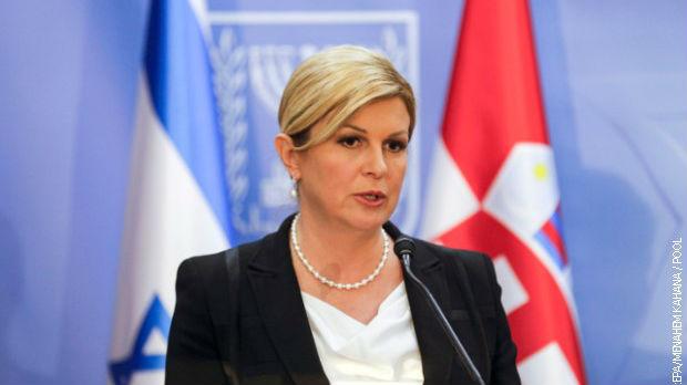 Predsednici Hrvatske prete objavljivanjem privatnih mejlova i poruka