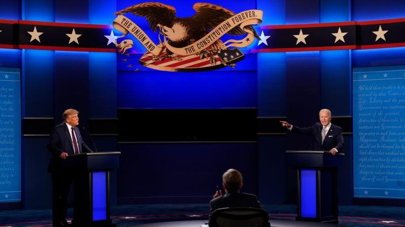 Predsednička debata zakazana za četvrtak ima nova pravila