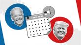 Predsednički izbori u Americi 2020: Tramp ljut na novinarku, šta inspiriše Obamu, Osvetnici ispituju Kamalu Haris