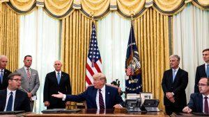 Predsednički izbori u Americi i Balkan: Šta ostaje kao nasleđe Donalda Trampa