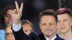 Predsednički izbori u Poljskoj: I Duda i Tšaskovski posle prvih procena oprezno o pobedi