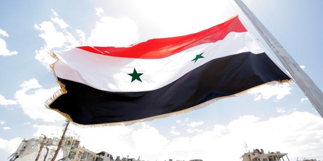 Predsednički izbori u Siriji 26. maja