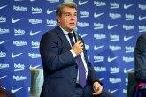 Predsednik Barselone pozvao navijače da podrže ekipu