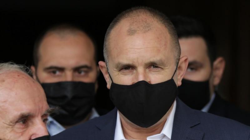 Predsednik Bugarske najavio prevremene izbore