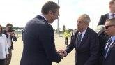Predsednik Češke Miloš Zeman: Ko je čovek koji ne voli Kosovo