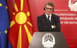 Predsednik EP Sasoli poslanicima: Odlaganje datuma je zastoj a ne istorijska greška
