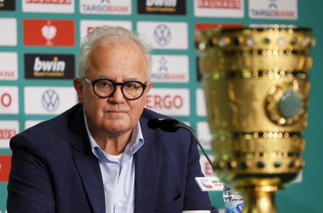 Predsednik Fudbalskog saveza Nemačke podneo ostavku