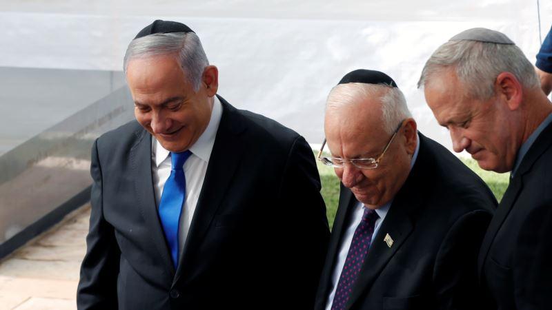 Beni Ganc i zvanično mandatar za sastav vlade Izraela