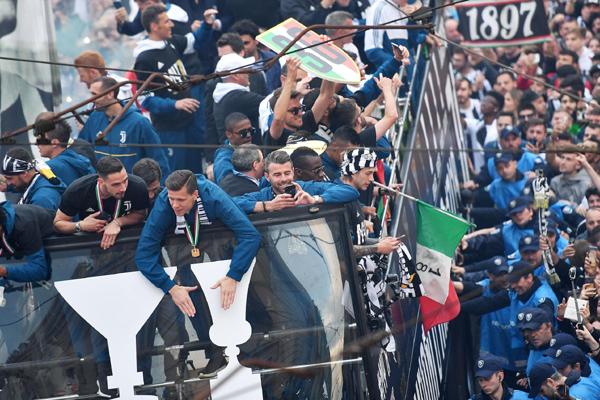Predsednik Juventusa ima ogromna očekivanja, ovo su njegovi zahtevi!