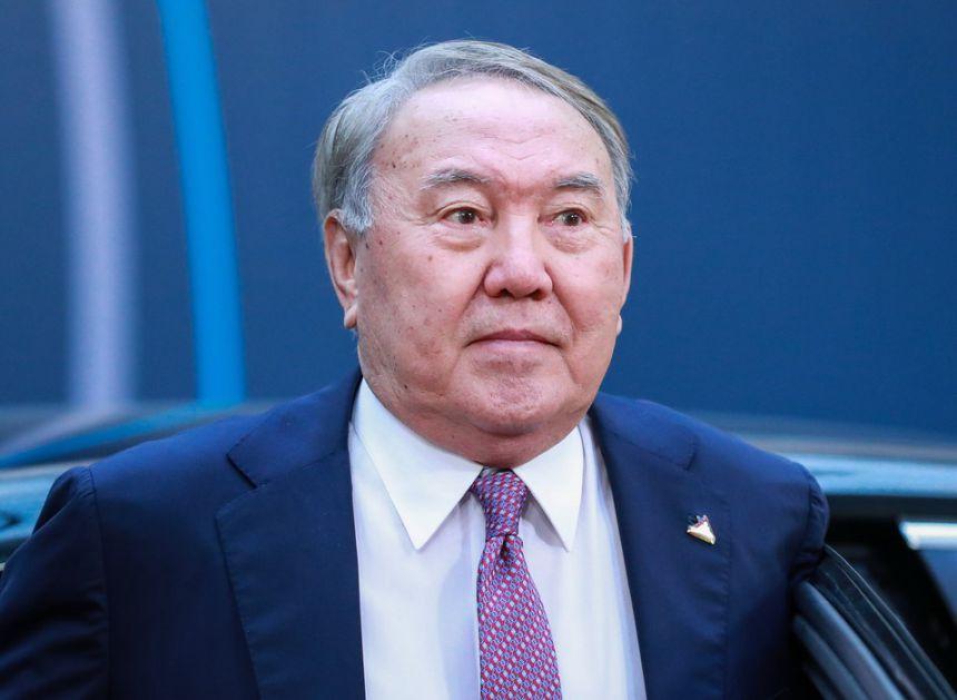 Predsednik Kazahstana podneo ostavku