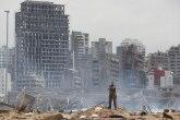 Predsednik Libana ne isključuje mogućnost stranog mešanja u eksploziju u Bejrutu