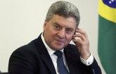 Predsednik Makedonije odbija da potpiše sporazum oko imena