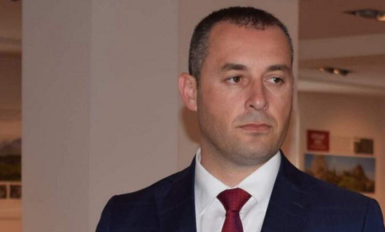 Predsednik Opštine Berane osudio vandalizam u MZ Dolac