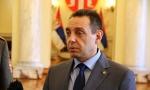 Predsednik PS, Vulin: Đilasovi kompleksi večitog gubitnika su teže izlečivi od korone
