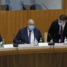 Predsednik Skupštine AP Vojvodina: Prva sednica pokrajinske Skupštine biće održana u četvrtak