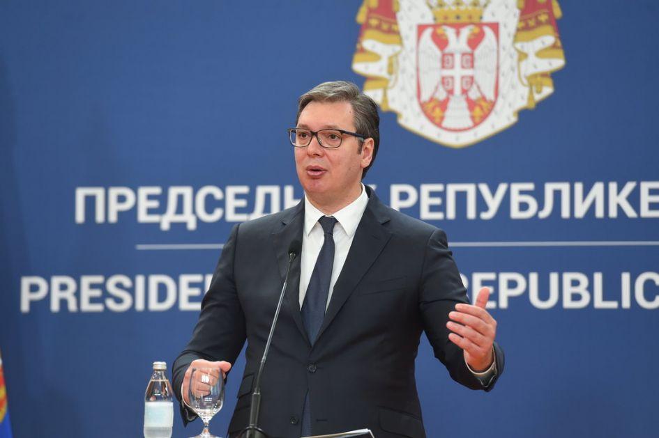 Predsednik: Sramota je to što je Crna Gora uradila