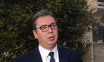 Predsednik Srbije: Film platili tajkuni; Neću da komentarišem sramotu za našu zemlju